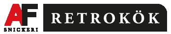 Retrokök Logo